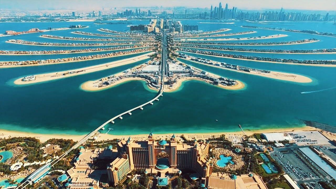 Тур в ОАЭ(Дубай)